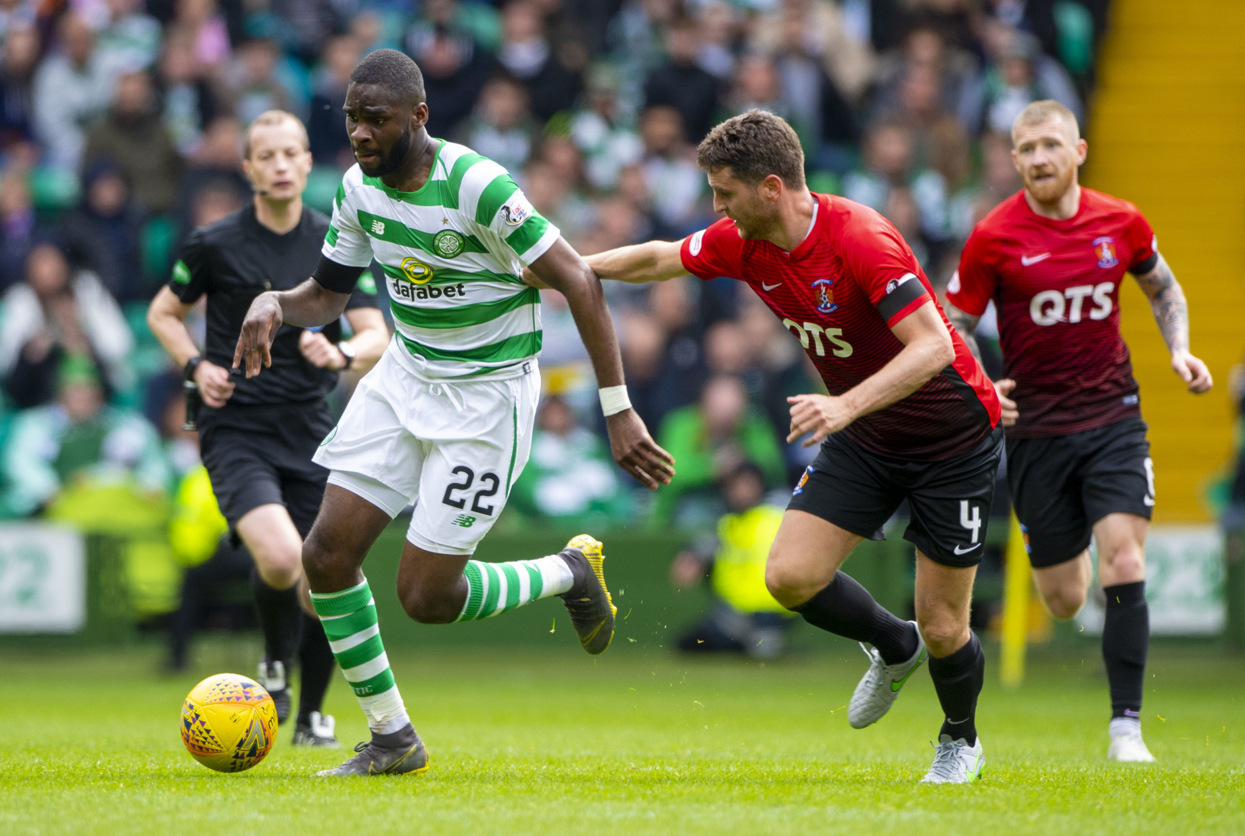 What channel is Kilmarnock vs Celtic? Live stream, TV and ...