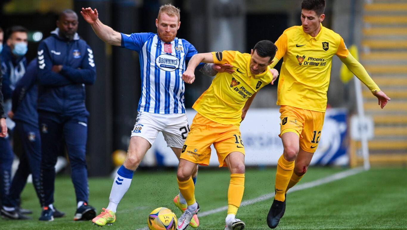 Livingston 1-3 Kilmarnock: Winning ways resume in West Lothian | Kilmarnock  FC